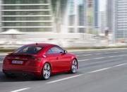 The Audi TT Is Yet Another Victim of the SUV Craze - image 787309