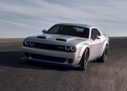 Wallpaper of the Day: 2019 Dodge Challenger SRT Hellcat Redeye - image 785555