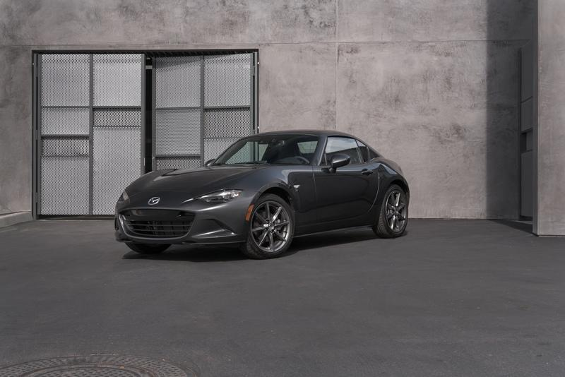 The 2019 Mazda MX-5 Miata, on Sale in August, Gets New Standard Features and Increased Pricing