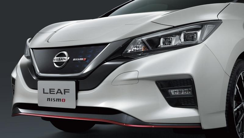 Pops' Rants: I told you the Nissan Leaf Nismo will suck