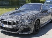 2020 BMW 8 Series Gran Coupe - image 788856
