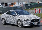 2020 Mercedes-Benz CLA is upon us and here are the first reviews - image 788054
