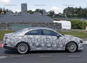 2020 Mercedes-Benz CLA is upon us and here are the first reviews - image 788056
