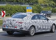 2020 Mercedes-Benz CLA is upon us and here are the first reviews - image 788058