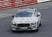 2020 Mercedes-Benz CLA is upon us and here are the first reviews - image 788062