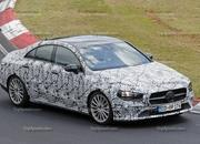 2020 Mercedes-Benz CLA is upon us and here are the first reviews - image 788331