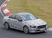 2020 Mercedes-Benz CLA is upon us and here are the first reviews - image 788046