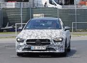 2020 Mercedes-Benz CLA is upon us and here are the first reviews - image 788052