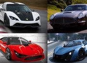 5 Modern Sports Cars You've Probably Never Heard Of - image 786156