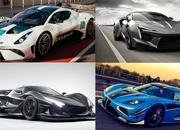 5 New Supercars Showing up at the Goodwood Festival of Speed - image 786319