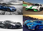 5 New Supercars Showing up at the Goodwood Festival of Speed - image 786320