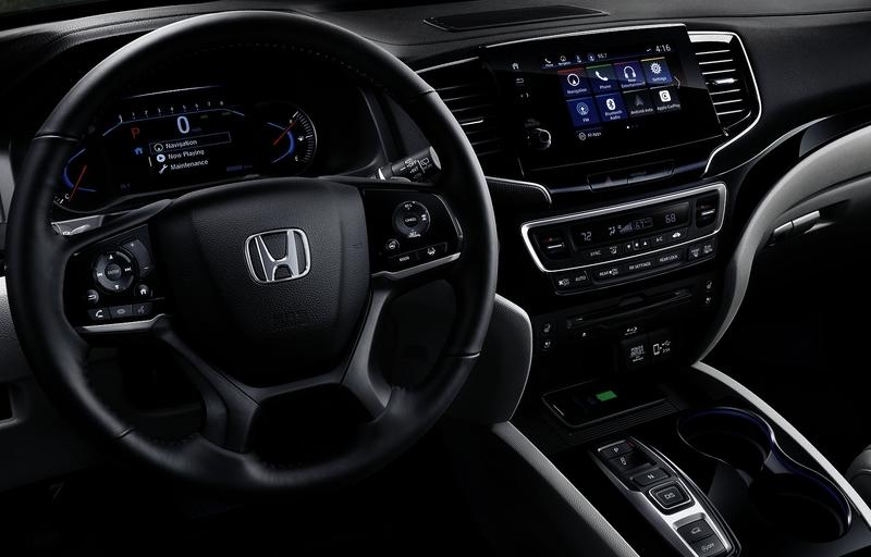 5 Points Honda Had To Address To Make The 2019 Honda Pilot The Best Pilot Ever