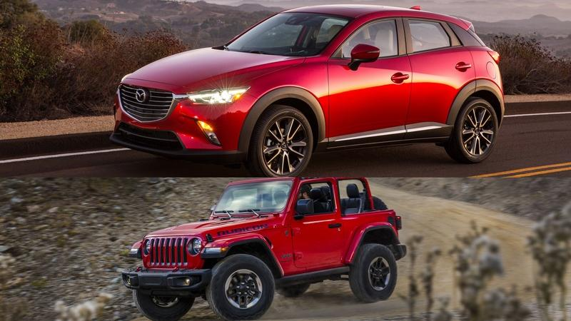 5 Reasons to Buy a 2WD SUV instead of a 4WD SUV
