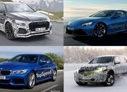 6 Game-Changing Cars Coming in the Second Half of 2018 - image 785979