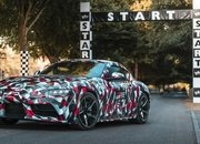 6 Things We've Learned from the Toyota Supra Prototype at the Goodwood Festival of Speed - image 787065