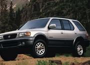 8 SUVs That Went From Being Tough as Nails to Lightweight Family Haulers - image 786094