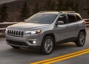 8 SUVs That Went From Being Tough as Nails to Lightweight Family Haulers - image 786098