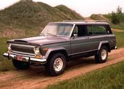 8 SUVs That Went From Being Tough as Nails to Lightweight Family Haulers - image 786099