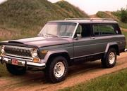 8 SUVs That Went From Being Tough as Nails to Lightweight Family Haulers - image 786100