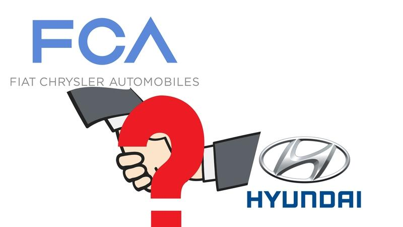 A Reported Takeover Of Fiat Chrysler Automobiles is Now Coming from South Korea