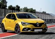 All Changes Contrived by Renault Sport To Brew The Hardcore Megane RS Trophy - image 787653