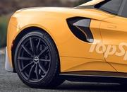 2020 Aston Martin Mid-Engined Supercar - image 785857