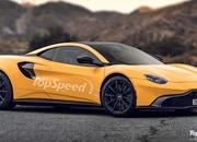 2020 Aston Martin Mid-Engined Supercar - image 785858