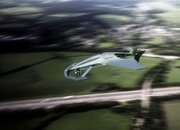 Aston Martin's Flying Taxi Looks Like Some Sci Fi Air Racer - image 786956