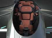 Aston Martin's Flying Taxi Looks Like Some Sci Fi Air Racer - image 786957