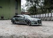 2018 Audi RS6-E Hybrid Concept by ABT - image 786017