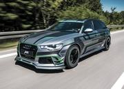 2018 Audi RS6-E Hybrid Concept by ABT - image 786019