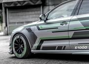 2018 Audi RS6-E Hybrid Concept by ABT - image 786006