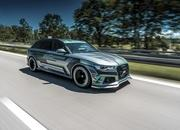 2018 Audi RS6-E Hybrid Concept by ABT - image 786007