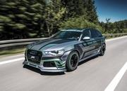 2018 Audi RS6-E Hybrid Concept by ABT - image 786010