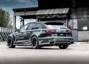 2018 Audi RS6-E Hybrid Concept by ABT - image 786005