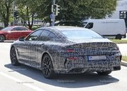 2020 BMW 8 Series Gran Coupe - image 788750