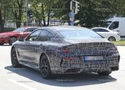 2020 BMW 8 Series Gran Coupe - image 788751