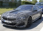2020 BMW 8 Series Gran Coupe - image 788743