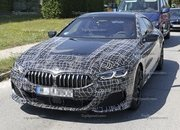 2020 BMW 8 Series Gran Coupe - image 788744