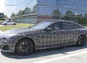 2020 BMW 8 Series Gran Coupe - image 788745