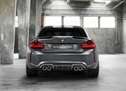 BMW M Performance Parts concept M2 Is Like A Throwback To The M3 CSL - image 786415