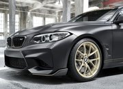 BMW M Performance Parts concept M2 Is Like A Throwback To The M3 CSL - image 786421