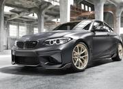 BMW M Performance Parts concept M2 Is Like A Throwback To The M3 CSL - image 786434