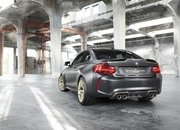 BMW M Performance Parts concept M2 Is Like A Throwback To The M3 CSL - image 786414