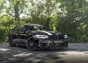 2018 BMW MH5 by Manhart - image 785795