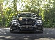 2018 BMW MH5 by Manhart - image 785796