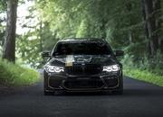 2018 BMW MH5 by Manhart - image 785798
