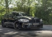 2018 BMW MH5 by Manhart - image 785799
