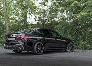 2018 BMW MH5 by Manhart - image 785790