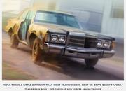 Budget Direct Renders 10 Cult Classic TV Show Cars - image 787243